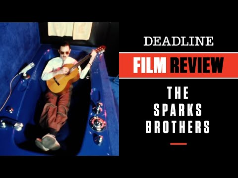 The Sparks Brothers | Film Review