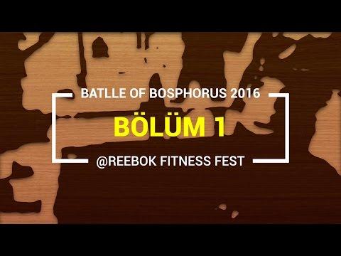 Wodist - Battle of Bosphorus 2016 Özel Serisi - Bölüm 1/3