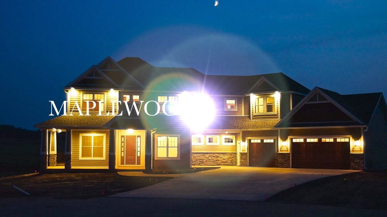 Maplewood custom homes rochester mn presented by www for Maplewood custom homes