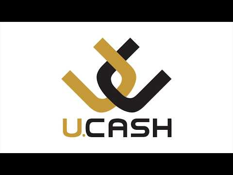 WHAT IS U.CASH?