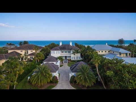 1804 Ocean Drive, Old Riomar, Vero Beach Florida