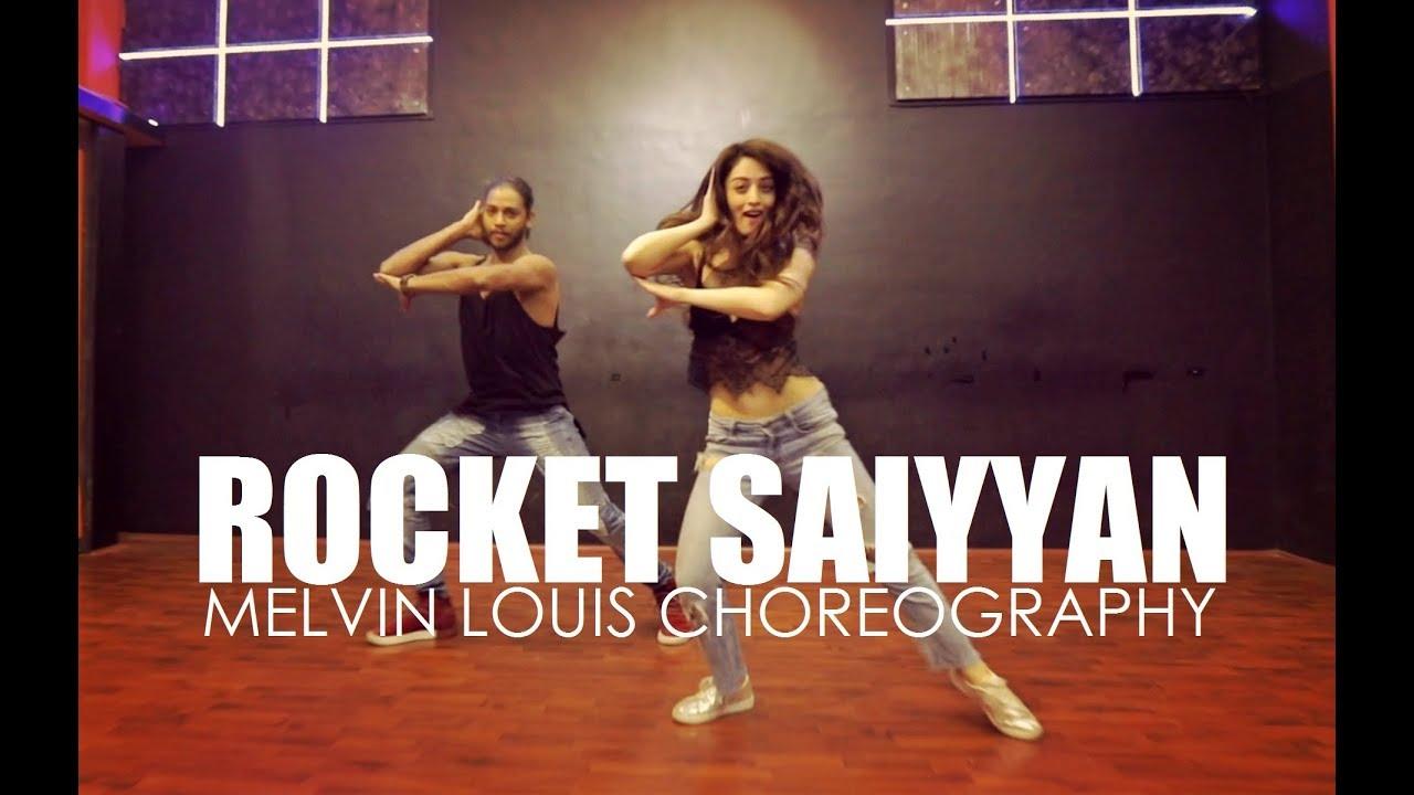 Rocket Saiyyan   Melvin Louis ft. Sandeepa Dhar   Shubh Mangal Savdhan  
