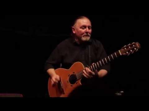 Snow - RHCP - Igor Presnyakov Live