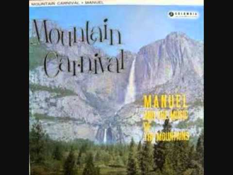 Manuel & The Music of the Mountains - Adios [1961]