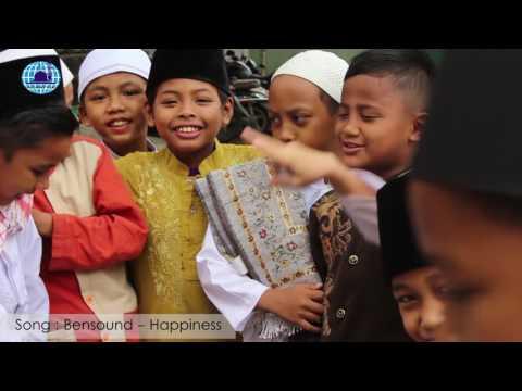Al-Basyir Islamic Boarding School Daily Activity