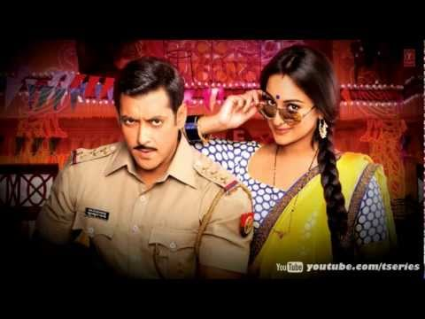 Dagabaaz Re Full Song (Audio) Dabangg 2 Feat. Salman Khan, Sonakshi Sinha