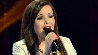 "The Voice of Poland IV - Paulina Kopeć vs Artur Kryvych ""Still haven"