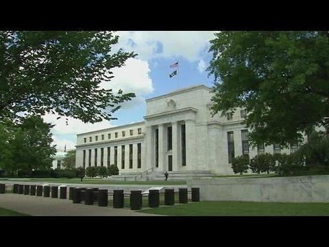 Economia norte-americana desilude no primeiro trimestre - economy