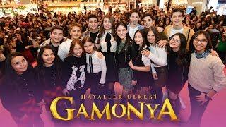 Gamonya: Hayaller Ülkesi - Turne Görüntüleri (Sinemalarda)