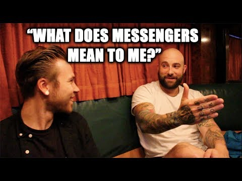 The Metal Tris - August Burns Red   From Messengers To Phantom Anthem