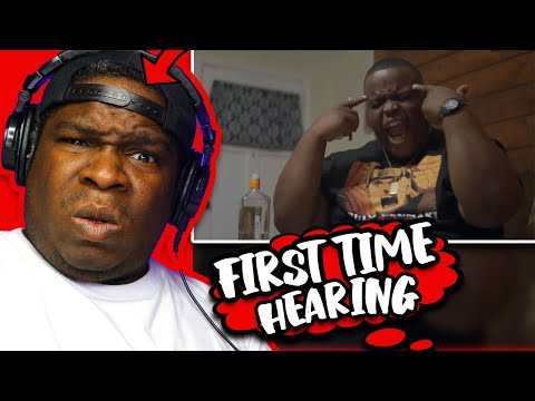 WHO IS MORRAY ? Pt. 2 – morray – switched up (official music video) – REACTION