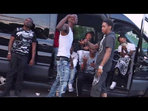 Byrd Bino Stand On It (OFFICIAL VIDEO)
