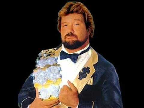 WWE WWF Theme - Million Dollar Man