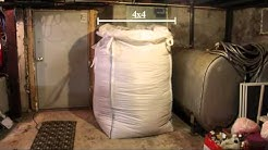 Switch from Bag to Bulk Wood Pellets in PA and MD