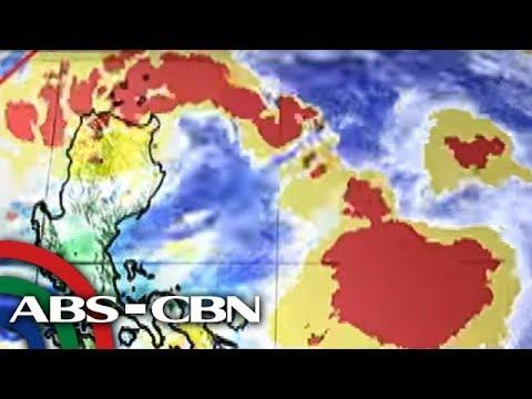 Bandila: Bagyong 'Odette', nanalanta sa Luzon