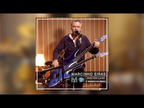 Masterclass OSM com Marcinho Eiras