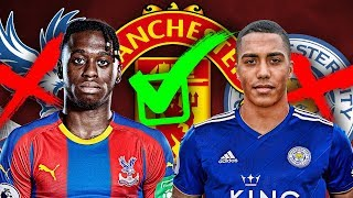[11.92 MB] The Player Manchester United NEED To Sign Next Season Is… | The Comments Show