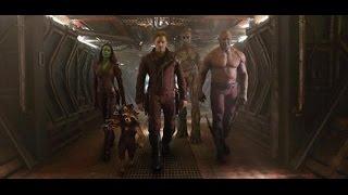 Стражи галактики — Новый русский трейлер HD MARVEL