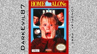 Home Alone - DarkEvil87