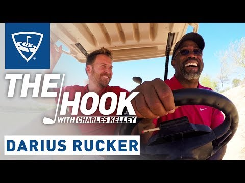 The Hook with Charles Kelley | Darius Rucker | Topgolf
