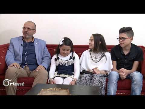 عائلية سورية في رحلةٍ سياحية في بحر لبنان وضيافة الممثل اللبناني عمر ميقاتي- غير جو  - 18:21-2018 / 4 / 22