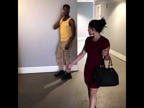 Public Agent Nice Girl Cute✌️ from YouTube · Duration:  9 minutes 53 seconds