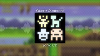 Quartz Quadrant - Sonic CD | Pixitracker