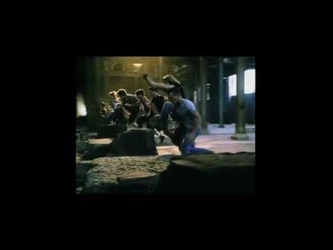 Bootmen Trailor