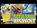 Tapu Bulu GX / Vikavolt - Pokemon TCG Online Gameplay