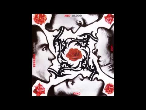 Red Hot Chili Peppers - Mellowship Slinky in B Major - Drumless mp3