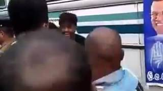 Sri lankan girl was attacked by gang of boys