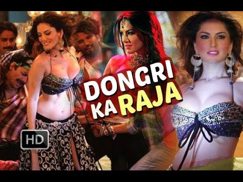 Sunny Leone's Hot Item Song from Dongri Ka...