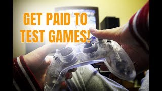 How to Get Paid to Test Games (11 Ways)