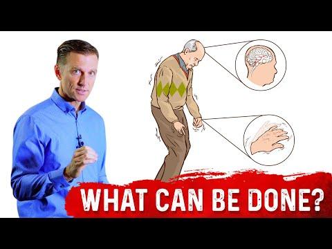 Can Parkinson's Disease Be Reversed?