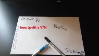 Belgische TV kijken