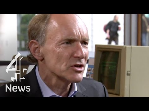 Tim Berners-Lee on the snoopers' charter