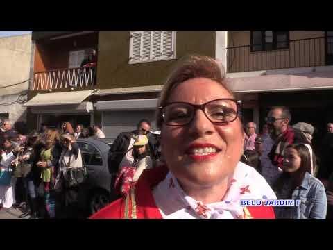 """CARNAVAL DE SAMORA CORREIA COM OS """" GALHOFAS """" AIRLINES I2019"""
