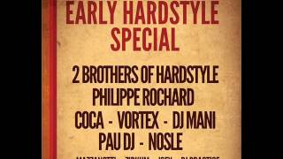 2 Brothers Of Hardstyle @ Gearbox Early Hardstyle Special 2013