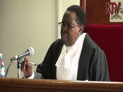 Court orders inquiry into torture allegations by Kaweesi murder suspects