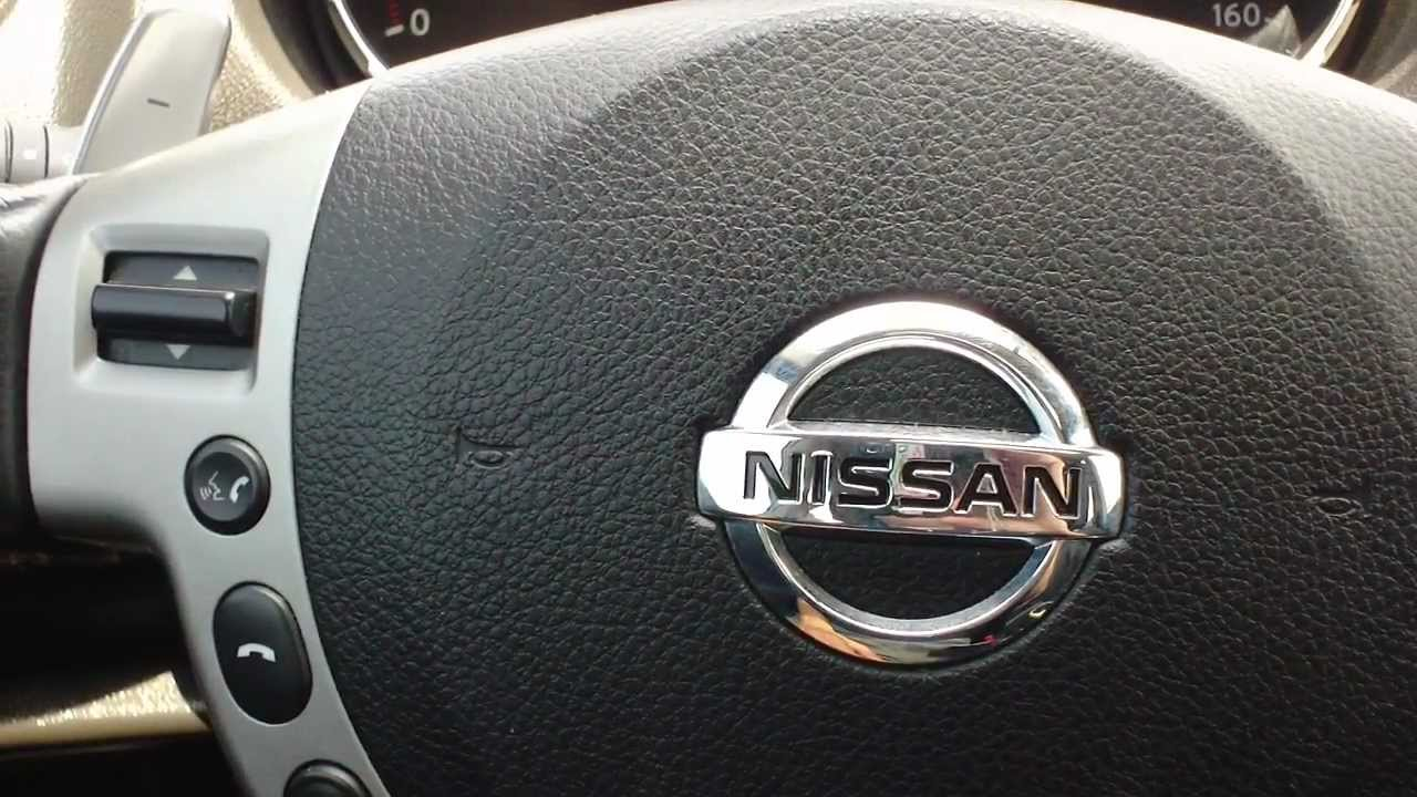 How To Set Up Bluetooth On A Nissan