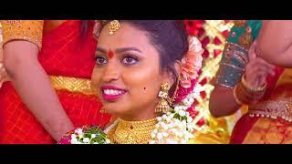 Rohit + Srujana wedding teaser
