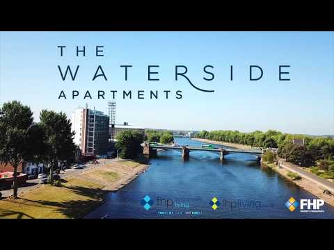 Waterside Apartments