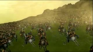 GoT Historia - Los Dothraki (Subtitulado Español)