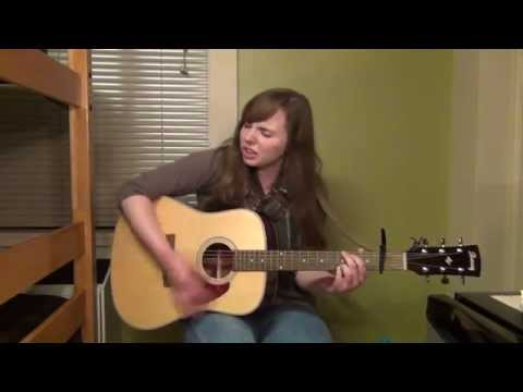 Scotland- The Lumineers- Cover By Lauren Ash