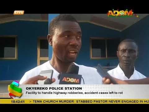 Adom TV News (31-12-18)