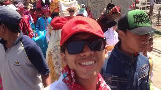 Arak-arakan Rancaekek Wetan Agustusan 2016 (Part 3)