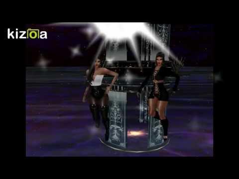 Kizoa Movie e Video Maker: dance party sexy group