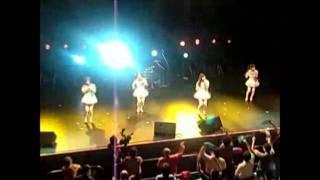 2011年5月10日渋谷O-EASTのライブ映像です.