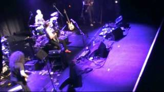 Indiscipline Two Of A Perfect Trio 10-18-11 Regency Ballroom SF
