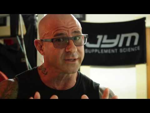 JIM STOPPANI IN HOT WATER AFTER SUPPLEMENT SCANDAL - Generation Iron